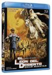 El León Del Desierto (Blu-Ray)