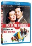 Ese Es Mi Hombre (Blu-Ray) (Bd-R)