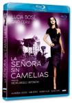 La Señora Sin Camelias (Blu-Ray) (Bd-R)