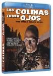 Las Colinas Tienen Ojos (1977) (Blu-Ray) (Bd-R)