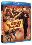 Los Jóvenes Salvajes (Blu-Ray)