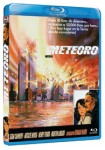 Meteoro (Blu-Ray) (Bd-R)