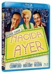 Nacida Ayer (Blu-Ray) (Bd-R)
