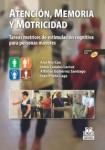 ATENCIÓN, MEMORIA Y MOTROCIDAD (Libro+DVD)