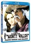 Monty Walsh (Blu-Ray) (Bd-R)
