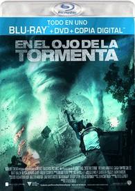 En El Ojo De La Tormenta (Blu-Ray+DVD+copia Digital)