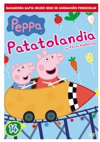 Peppa Pig - Vol. 14 : Patatolandia