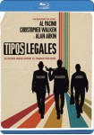 Tipos Legales (Blu-Ray)