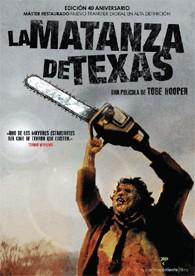 La Matanza De Texas (1974) (Ed. 40 Aniversario)