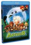 Arthur y la Venganza de Maltazard (Blu-ray)