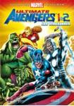 Ultimate Avengers + Ultimate Avengers 2
