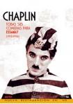 Chaplin - Todas Sus Comedias Para Essanay (Orígenes Del Cine) (1915-1916)