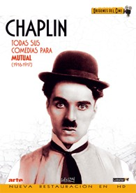 Chaplin - Todas Sus Comedias Para Mutual (Orígenes Del Cine) (1916-1917)