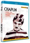 Chaplin - Todas Sus Comedias (1915-1917) (Blu-Ray)