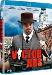 Victor Ros - 1ª Temporada (Blu-Ray)