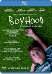 Boyhood (Blu-Ray)