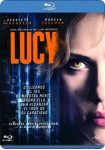 Lucy (Blu-Ray)**