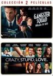 Gangster Squad + Crazy Stupid Love