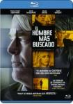 El Hombre Más Buscado (Blu-Ray)