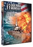 La II Guerra Mundial : Combate Por Mar - Vol.1