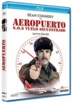 Aeropuerto S.O.S. Vuelo Secuestrado (Blu-Ray)