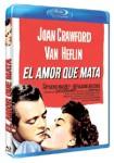 El Amor Que Mata (Blu-Ray)