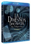 La Dimensión Desconocida - Vol. 5 (Blu-Ray)