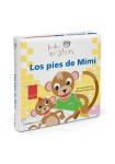 Los Pies de Mimi - Libro para baño (Baby Einstein)