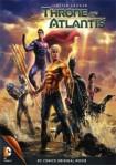 La Liga De La Justicia : El Trono De Atlantis