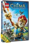 Lego : Leyendas De Chima - 2ª Temporada - Parte 1