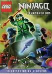Lego : Ninjago - 2ª Temporada