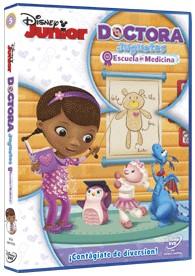 Doctora Juguetes - Escuela De Medicina