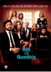 Ahí Os Quedais (Blu-Ray + Dvd)