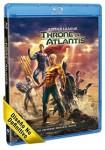 La Liga De La Justicia : El Trono De Atlantis (Blu-Ray)
