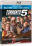 Torrente 5 : Operación Eurovegas (Blu-Ray + Dvd + Copia Digital)
