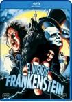 El Jovencito Frankenstein (Blu-Ray)