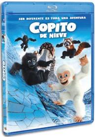 Copito de Nieve (Blu-Ray)