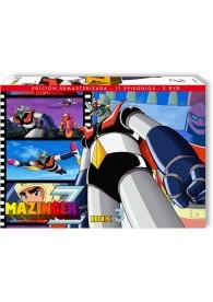 Mazinger Z - Box 3