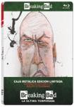 Breaking Bad - 6ª Temporada (Ed. Metálica) (Blu-Ray)
