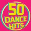 50 Dance Hits 2015 CD(3)