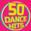 50 Dance Hits 2015 CD(3)