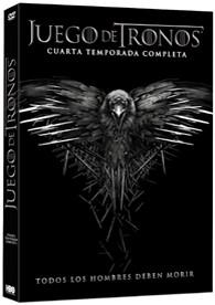 Juego De Tronos - 4ª Temporada Completa