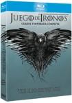 Juego De Tronos - 4ª Temporada Completa (Blu-Ray)