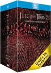 Pack Juego De Tronos - 1ª a 4ª Temporadas Completas (Blu-Ray)