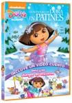 Dora La Exploradora : La Aventura De Dora Sobre Patines