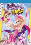 Barbie Super Princesa (Blu-Ray)