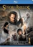 El Señor De Los Anillos : El Retorno Del Rey (Blu-Ray)
