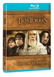 El Señor De Los Anillos : Las Dos Torres (Ed. Extendida) (Blu-Ray)