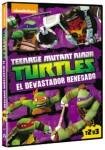 Las Tortugas Ninja: El Devastador Renegado