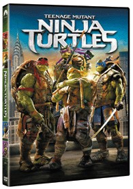 Teenage Mutant Ninja Turtles (Las tortugas Ninja)